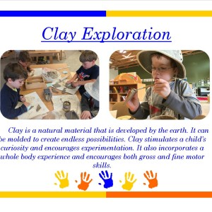 Clay Exploration