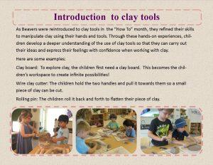 clay panel