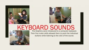 Keyboard Sounds