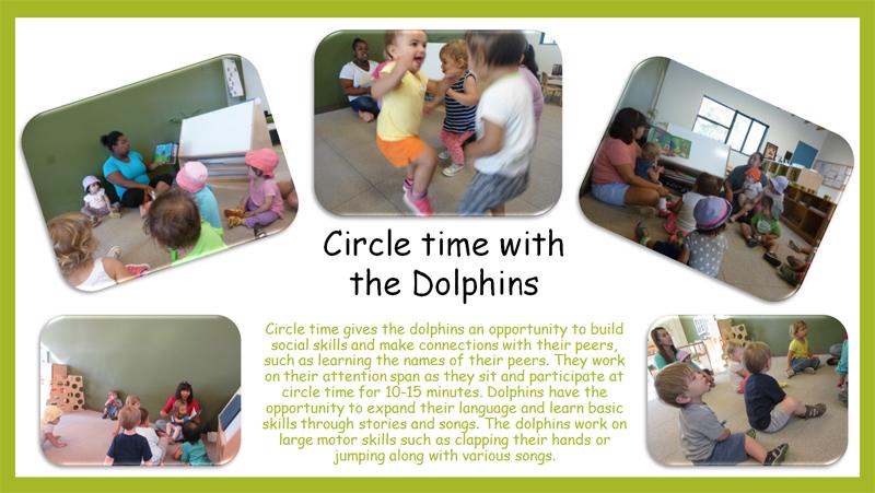 Circle Time