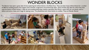 Reflection Panel--Wonder Blocks