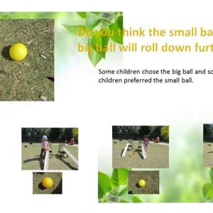 Yellow Balls