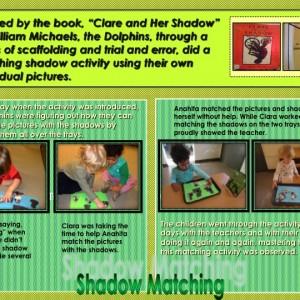 Shadow Matching